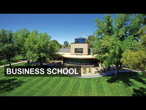 Can a business school stand alone and deliver | Business School