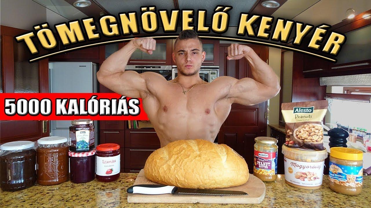 900 kalóriás étrend