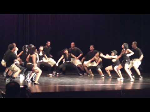 Konfuzion Performs Live @ Henrico Theatre Talent Show on Tommy Tec TV