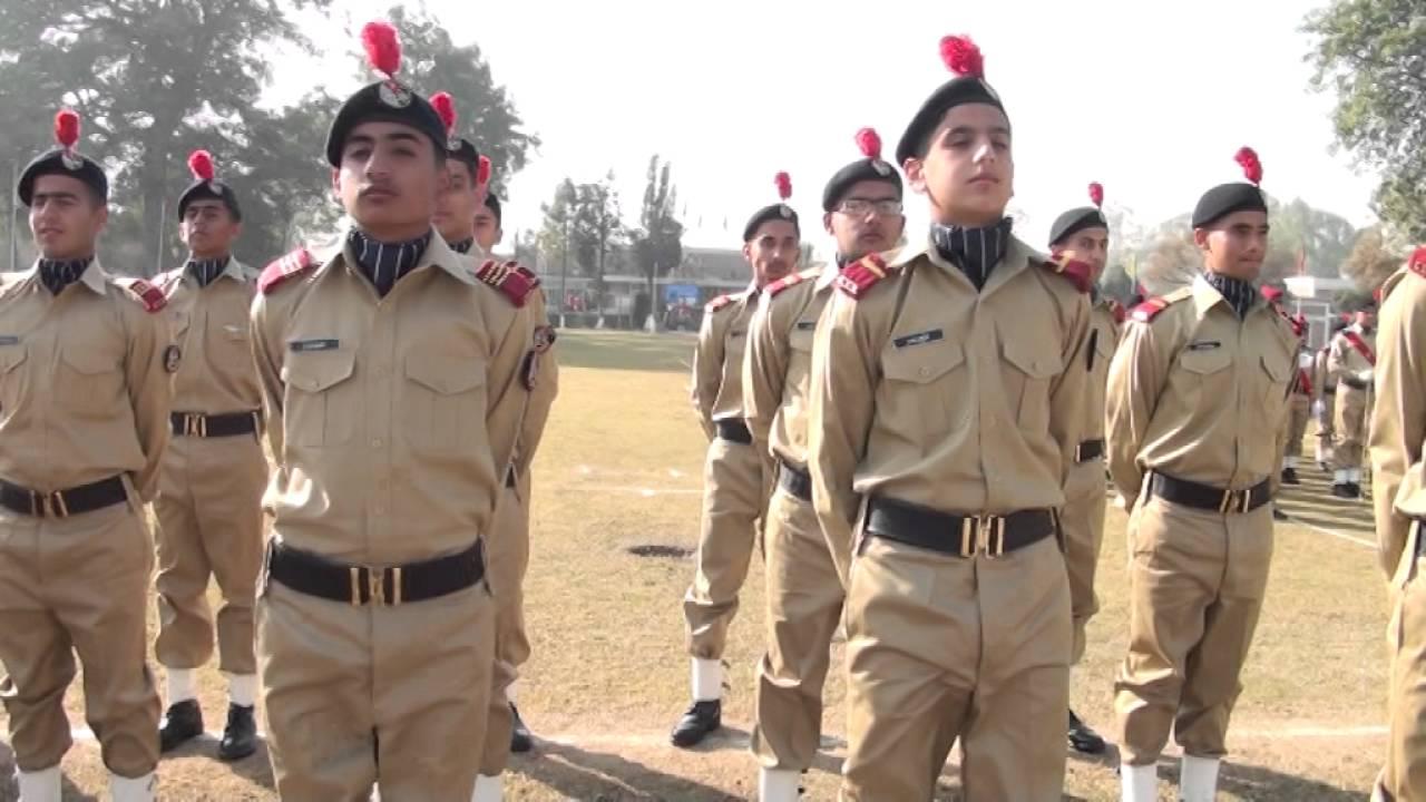 Cadet College Hasan Abdal Parent Day 2016