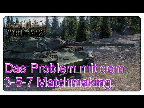World Of Tanks Live Stream Good Bad Ugly Matchmaking 13 from YouTube · Duration:  2 hours 8 minutes 57 seconds
