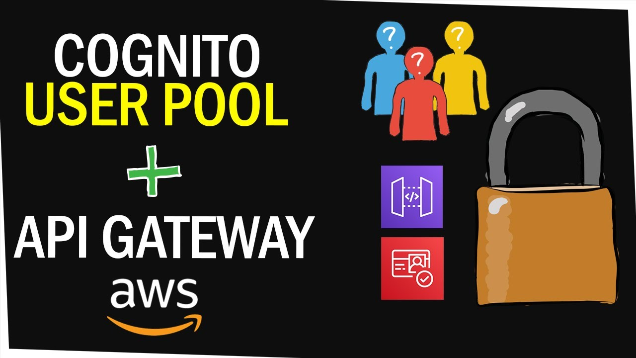 Secure your API Gateway with Amazon Cognito User Pools   Step by Step AWS Tutorial