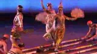 LEYTE DANCE THEATRE