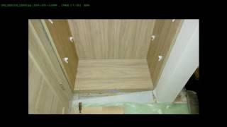 видео Шкафы двустворчатые