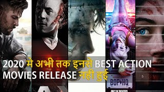 Top 10 Best Action Movies 2020 Dubbed In Hindi