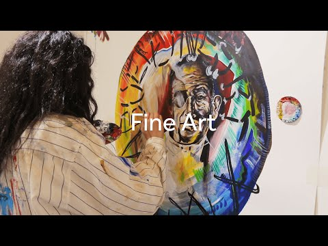 fine art dissertation subjects The department of art supports the development of art research in and through fine art  the mphil/phd in art research is a 3 subjects art-making to critical.