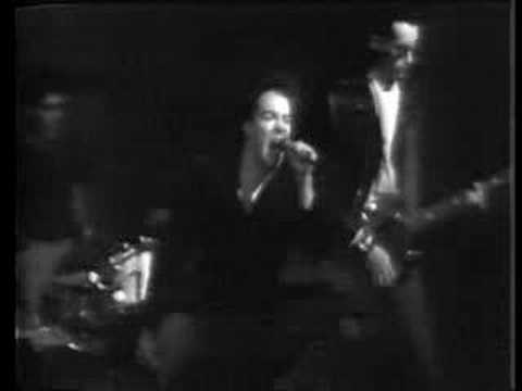 Dead Kennedys Kill The Poor Live San Francisco 1980