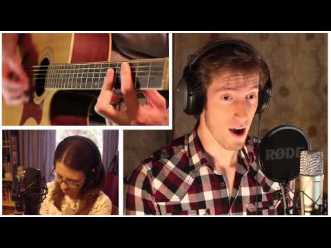 3 - Britney Spears - Acousitc Cover by Mark Cecchetti and Lydia Ford