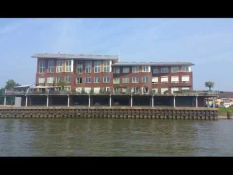 Varen op de Hollandse IJssel