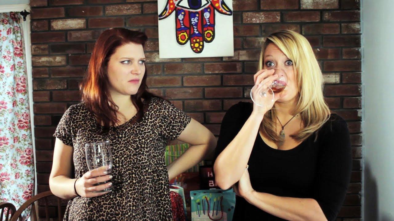 Mom-Holes: Episode 1 - YouTube