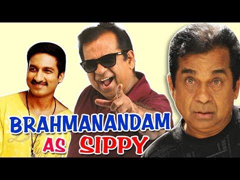Brahmanandam as Sippy From Movie Ek Khiladi (Loukyam) thumbnail