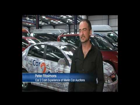 Car 2 Cash Experience - We offer cash for cars today!