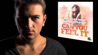 Niels Van Gogh, Daniel Strauss - Can You Feel It (Angelo Miele Remix)