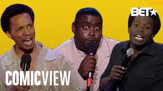 Comic View Jokes: Godfrey, David Raibon, G Thang & More Make Fun Of TV & Movies