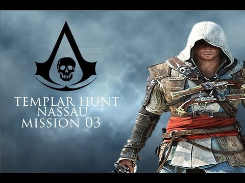 Walkthrough part 24 Templar Hunt Opia Apito The trail of lucia marquez