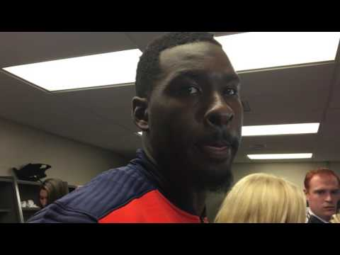 Jeremy Johnson eager to 'get coached up a little more' after leaving Auburn