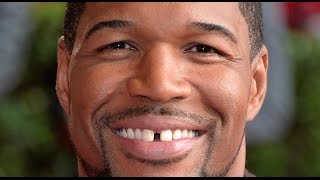 Micheal Strahan Strips On Camera In The New Magic Mike XXL Movie