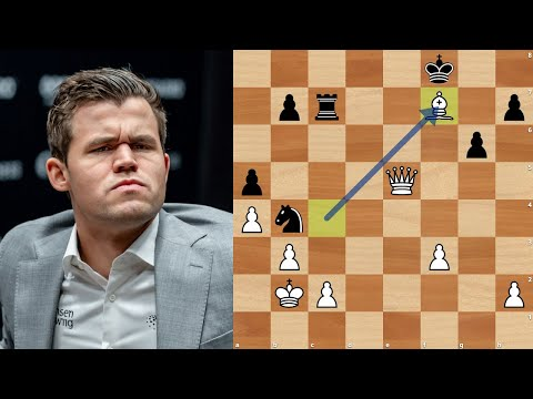Magnus Carlsen Goes 36% Berserk | Blitz Chess Titled Arena, March 2020