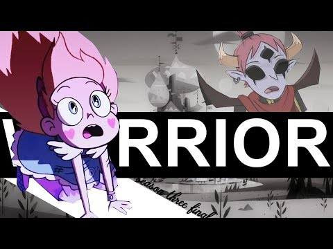 warriors [svtfoe S03 FINALE]