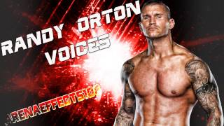 Randy Orton 11th WWE Theme Song
