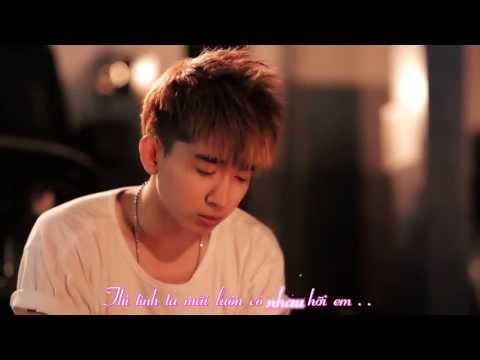 [ MV HD] Không Quan Tâm  - Chi Dân ( VietSub + Kara )
