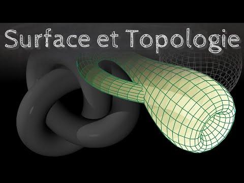 Surface et Topologie - Passe-science #16