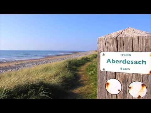 Beach Chalet - Caernarfon Bay - 3061