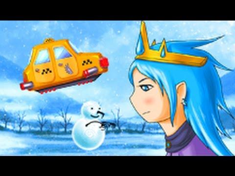 Небесное такси 7.ледяное царство скачать игры