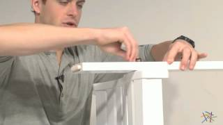 Assembly Video - Whitman Collection Adirondack Chair