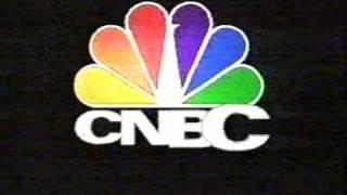 CNBC Sports Bumper