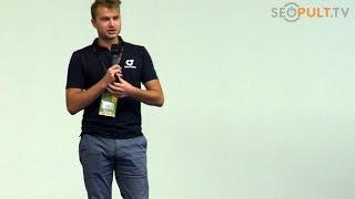 видео Презентуем товары при помощи мобильных стендов. Начало