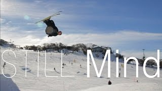 Still Mind - The psychology of action sports - Documentary - BMX, Skiing, Free Running & Surfing