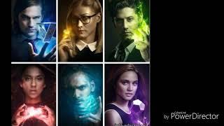 """""""Волшебники"""" Хогвартс для взрослых. Обзор сериала"""