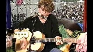 skik   op fietse acoustic pinkpop 1997