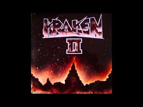 Kraken - Camino a la Montaña Negra