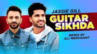 Guitar Sikhda(Remix)|TABAAHI 2.0 | Jassi Gill |AliMerchant |B Praak | Jaani | Latest Songs 2020