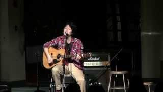 Acoustic Live 02/02/2013 映画「イキガミ」の主題歌・劇中歌である「み...