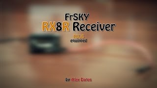 FrSKY RX8R redundancy bus receiver review