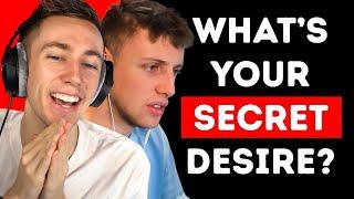 Sidemen Find Out Their Secret Desires