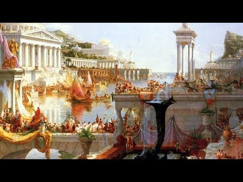Modern Western Civilization: Chapter 1 Lecture 1