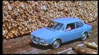 Задняя Передача - История Saab