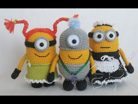 вязание крючком игрушки амигуруми 2019 Crochet Toys Amigurumi