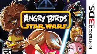 angry birds in nintendo switch by dgartdmm on deviantart. Descarga Angry Birds Star Wars Para 3ds Cia Youtube