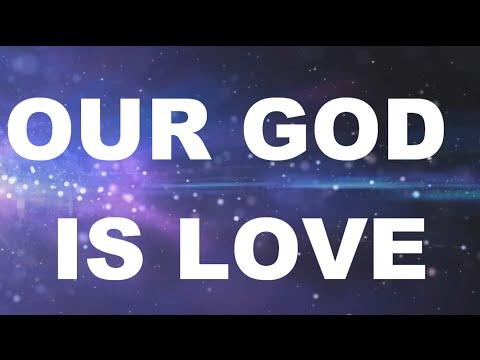 HILLSONG - Our God Is Love + Lyrics