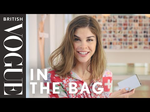 Emily Weiss: In the Bag | Episode 7 | British Vogue