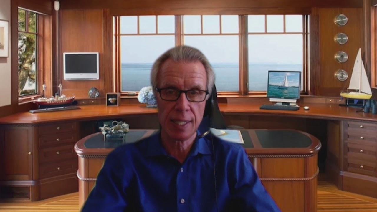 Dr Richard Fleming on SARS CoVid2   My Dundas Valley