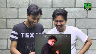 SCHOOL LIFE PART-2 | Round2hell | Reaction by Shivam Chaudhary & Vikas Sah