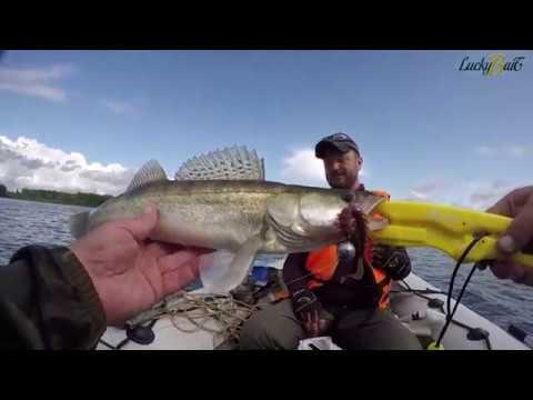 Рыбалка в Татарстане!
