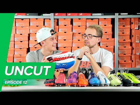 Unisport Uncut Episode 12: January Boot Releases From Nike, PUMA And Adidas