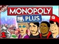 The Consultancy Firm is Hiring! (Monopoly Plus w/ The Derp Crew - Part 1)
